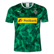Puma Borussia Mönchengladbach Trikot 2019/2020 CL Kinder