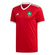 Adidas Marokko Trikot 2019/2020 Heim