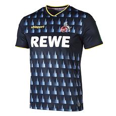 uhlsport 1. FC Köln Trikot 2019/2020 3rd