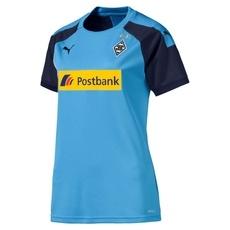 Puma Borussia Mönchengladbach Trikot 2019/2020 Auswärts Damen