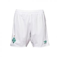 Umbro SV Werder Bremen Shorts 2019/2020 Heim Kinder