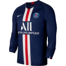 Nike Paris Saint-Germain Trikot 2019/2020 Heim Langarm