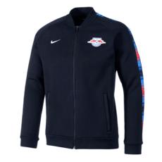 Nike RB Leipzig Trainingsjacke 2019/2020 Schwarz