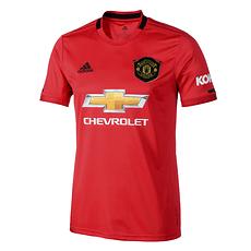 Adidas Manchester United Trikot 2019/2020 Heim Kinder