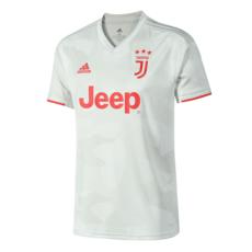 Adidas Juventus Turin Trikot 2019/2020 Auswärts RONALDO Kinder