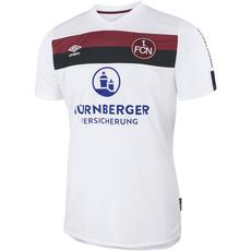 Umbro 1. FC Nürnberg Trikot 2019/2020 Auswärts
