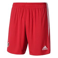 Adidas Hamburger SV Shorts 2019/2020 Heim Kinder
