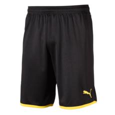 Puma Borussia Dortmund Shorts 2019/2020 Schwarz/Gelb Kinder