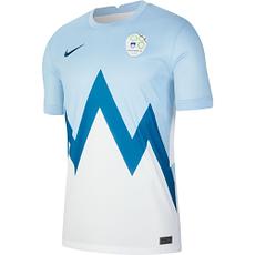 Nike Slowenien Trikot Heim EM 2021