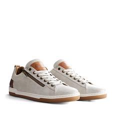 NoGRZ Sneaker C. Maderno weiß