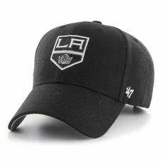 47 Brand Los Angeles Kings Cap Audible MVP DP schwarz