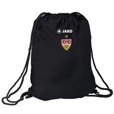 Jako VfB Stuttgart Turnbeutel 2019/2020 schwarz