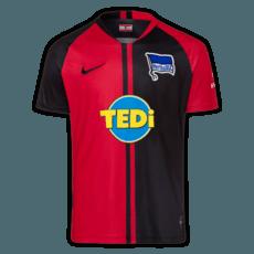 Nike Hertha BSC Trikot 2019/2020 Auswärts