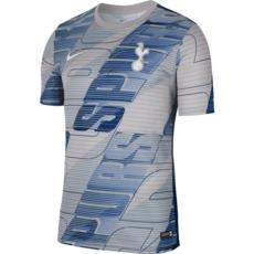 Nike Tottenham Hotspur Prematch Shirt 2019/2020 Grau