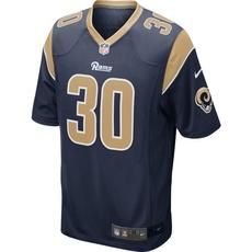Nike Los Angeles Rams Trikot 2019/2020 GURLEY II 30 Blau
