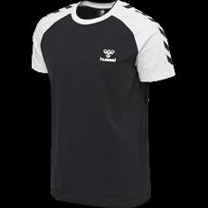 hummel T-Shirt Mark schwarz