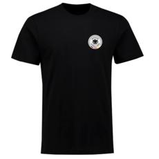 Fanatics DFB T-Shirt DFB Logo schwarz