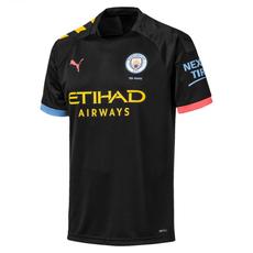 Puma Manchester City Trikot 2019/2020 Auswärts