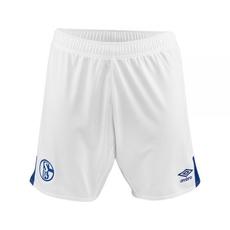 Umbro FC Schalke 04 Shorts 2019/2020 Heim Kinder