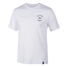 Nike Paris Saint-Germain T-Shirt 2019/2020 Weiß