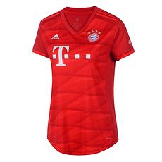 Adidas FC Bayern München Trikot 2019/2020 Heim Damen