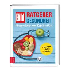 ZS Verlag BILD Ratgeber Gesundheit