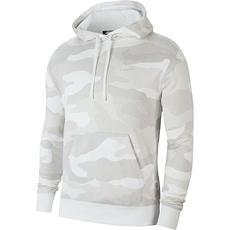 Nike Hoodie Sportswear CAMO Weiß
