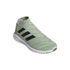 Adidas Sneaker 18.1 Trainer Street grau/schwarz