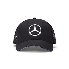 Mercedes AMG Petronas Cap Team 2020 schwarz