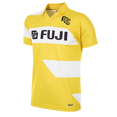 Copa NAC Breda 1992/93 Short Sleeve Retro Shirt