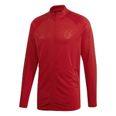 Adidas FC Bayern München Tracktop Jacke 2020/2021 Rot