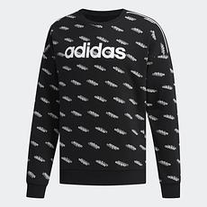 Adidas Sweatshirt M FAV Schwarz