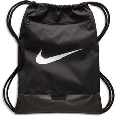 Nike Sportbeutel Brasilia Schwarz