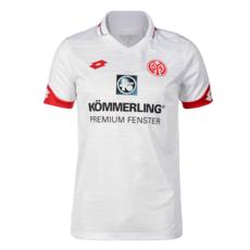 Lotto FSV Mainz 05 Trikot 2019/2020 Auswärts