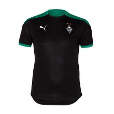 Puma Borussia Mönchengladbach Training T-Shirt 2020/2021 Schwarz
