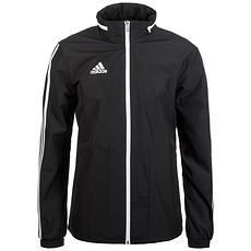 Adidas Allwetterjacke Tiro 19 Schwarz