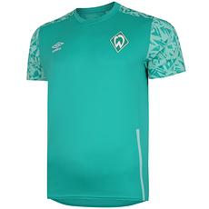 Umbro SV Werder Bremen Trainingsshirt 2020/2021