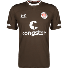 Under Armour FC St. Pauli Trikot 2019/2020 Heim