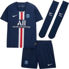 Nike Paris Saint-Germain Trikot Heim 2019/2020 MiniKit