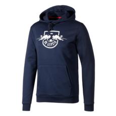RB Leipzig Hoodie Essential Mono navy