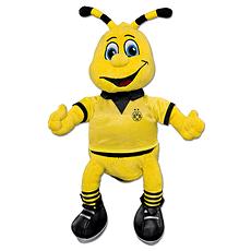 Borussia Dortmund Plüschfigur EMMA (30 cm) Gelb