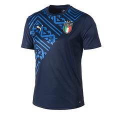 Puma Italien T-Shirt Auswärts EM 2021