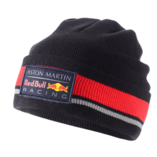 Aston Martin Red Bull Racing Team Beanie Classic 2019 navy