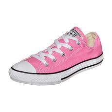 CONVERSE Sneaker Chuck Taylor All Star OX Kinder pink