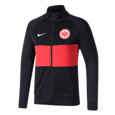 Nike Eintracht Frankfurt Trainingsjacke 2019/2020 Schwarz
