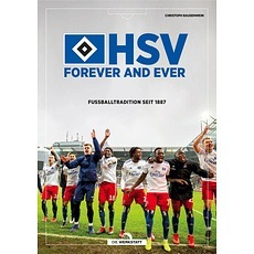 Hamburger SV Buch HSV FOREVER AND EVER