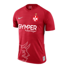 Nike 1. FC Kaiserslautern Trikot 2019/2020 Kinder Heim