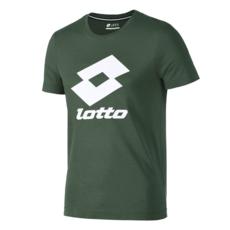 Lotto T-Shirt Smart JS grün