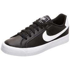 Nike Sneaker Court Royale AC Damen schwarz/weiß