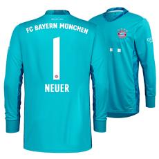 Adidas FC Bayern München Heim Trikot NEUER 2020/2021 Kinder